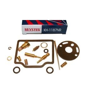 Kit carburateur Keyster...