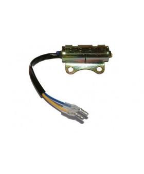 Condensateurs C-1