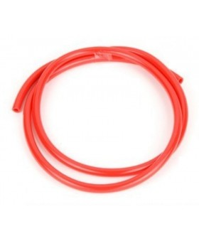 Durite 4mm rouge