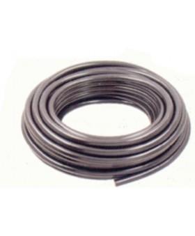 Cable de bougie souple noir
