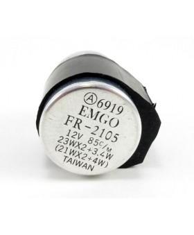 Relai clignotants EMGO FR2105 chez MotoKristen