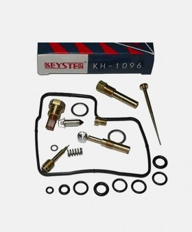 Kit carburateur Keyster KH-1096 chez MotoKristen