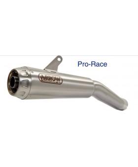 Silencieux Pro-Race Nichrom MT125 2020 chez MotoKristen