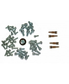 Kit carburateur (Visserie)...