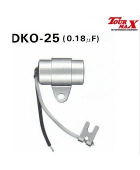 Condensateur DKO-25 chez MotoKristen
