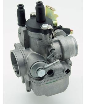 Carburateur complet Dellorto PHBL 24 CS Pièce d'origine Honda NX125 chez Motokristen