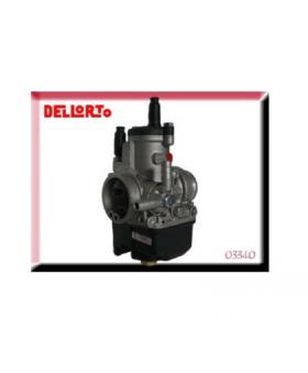 Carburateur DROIT complet Dellorto PHBH 28 BS chez Motokristen