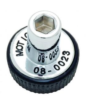 Clés à gicleur principal, 6mm chez Motokristen