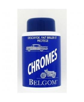 Belgom Chrome flacon de 250 ml