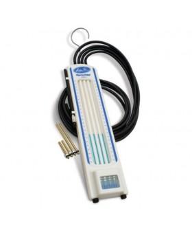 Dépressiomètre Synchroniseur à fluide MotionPro chez MotoKristen