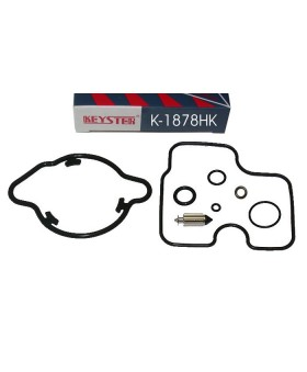 Kit carburateur Keyster...