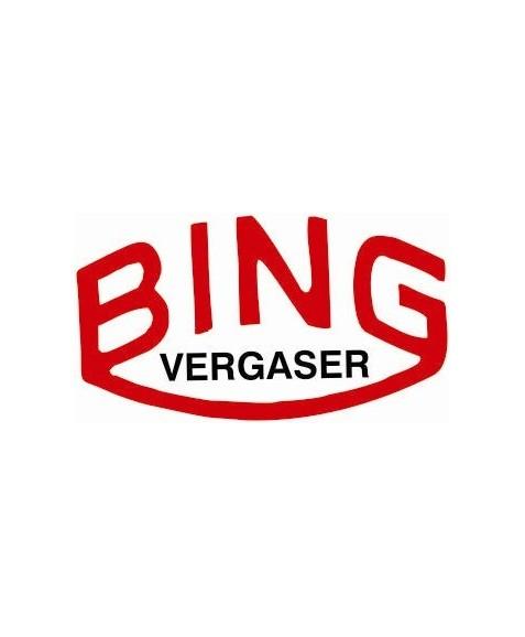 Bing vergaser